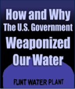 How and Why The U.S. Government Weaponized Our Water by Wesley Muhammad