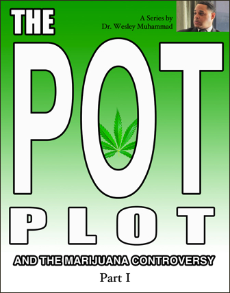 The Pot Plot Part 1