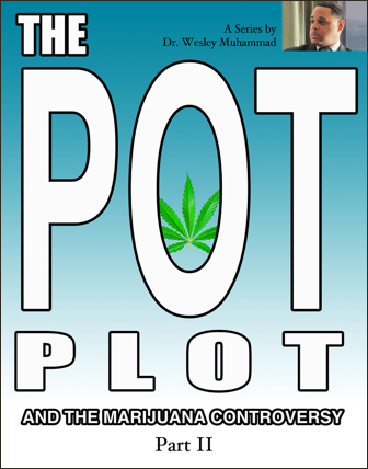 The Pot Plot Part 2