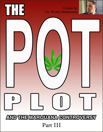 The Pot Plot Part 3