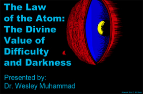 The Law of the Atom