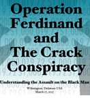 Operation Ferdinand by Dr. Wesley Muhammad